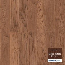 Паркетная доска Tarkett Tango Classic Oak Copper