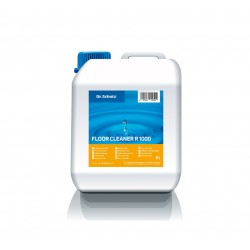 Очиститель Dr. Schutz Floor Cleaner R1000 5л